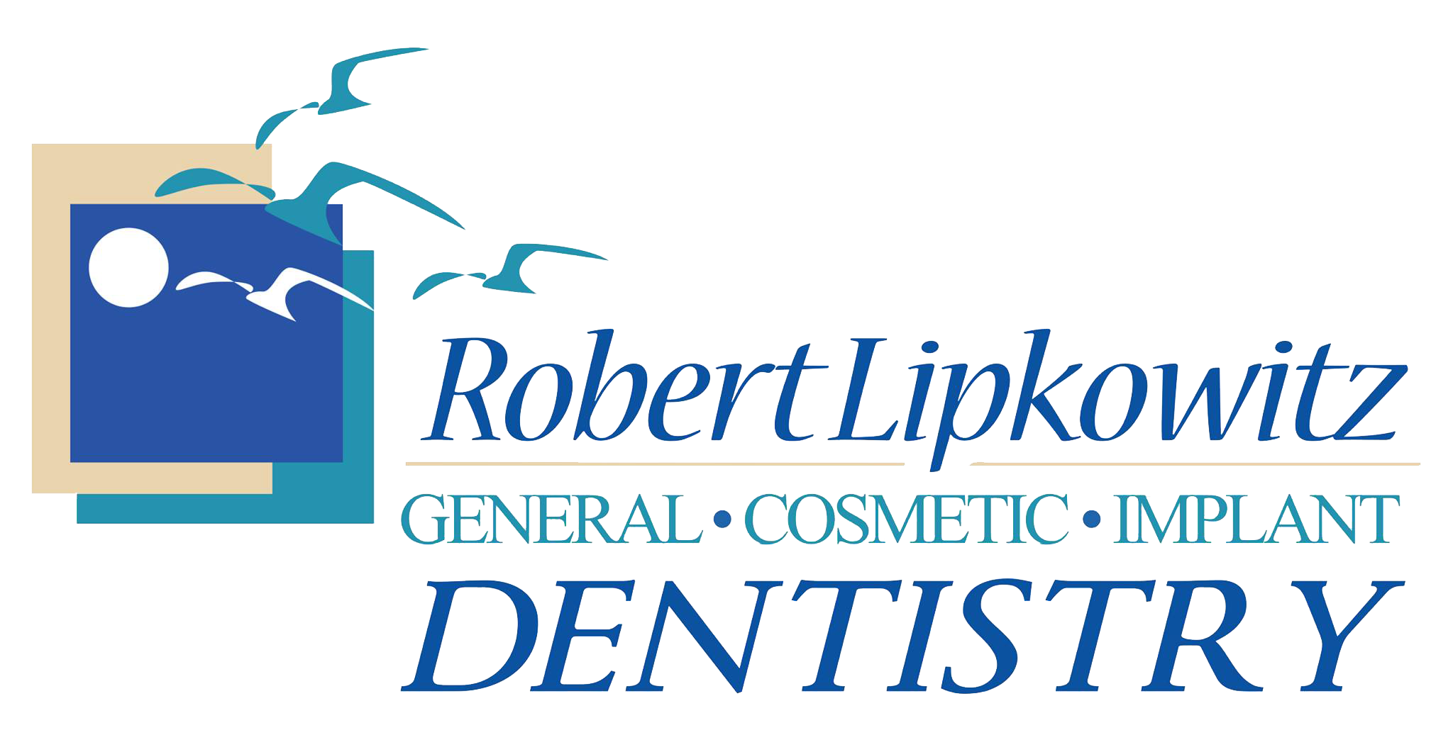 Lipkowitz Dental Logo