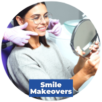 Smile Makeover Lipkowitz Dental